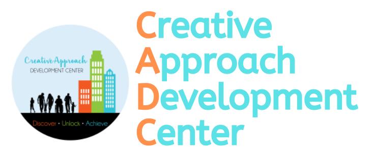 Creative Approach Development Center, LLC